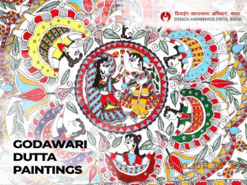 godawari dutta Painting