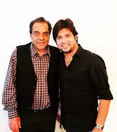 Manish tripathi An alumnus of the National Institute of Fashion Technology Delhi