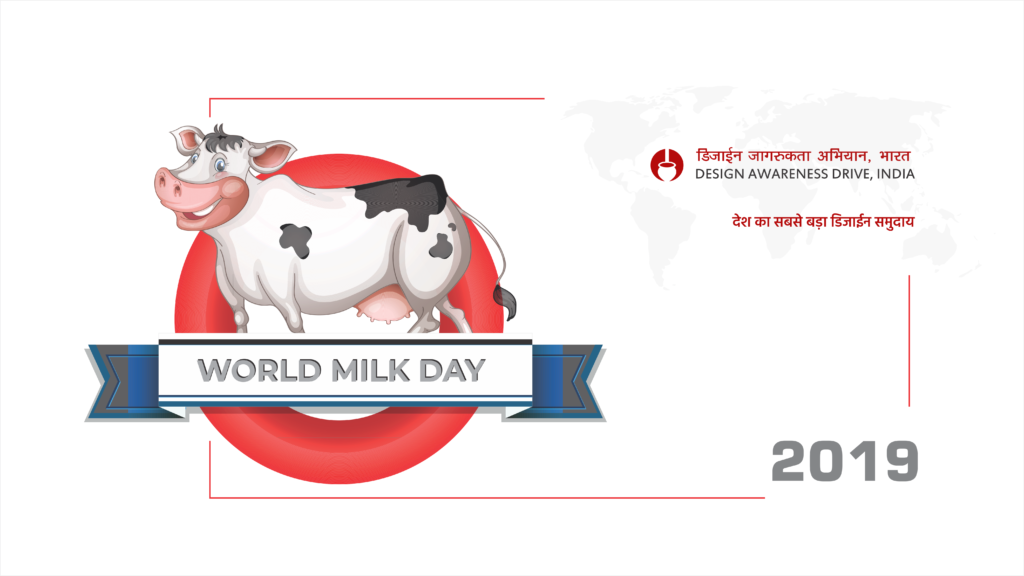 World Milk Day 2019