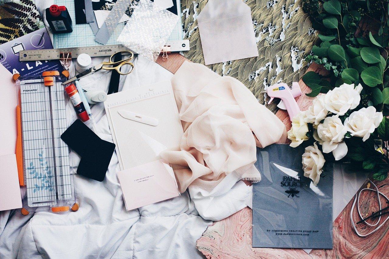 Skills of a Fashion Designer